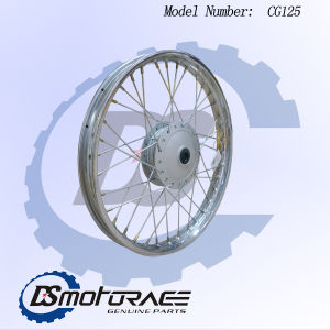 Motorcycle Spoke Wheel (CG125)