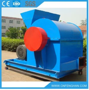 CF-2000 Wood Crusher Wood Hammer Mill Wood Grinder pictures & photos