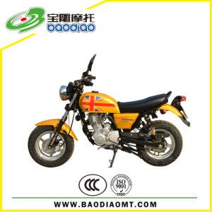 Street Motorcycle Street Bike (BD125-FF)