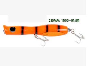 Most Popular Wood Fishing Lure Wood Lure 210mm pictures & photos