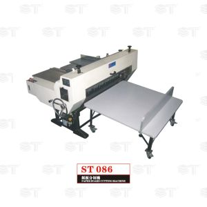 Card Board Slitter (ST086)