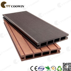Terrace WPC Economic Outdoor Flooring pictures & photos
