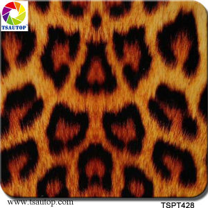 Tsautop 0.5m Width Hydrographic Water Transfer Printing Film Tspt428 pictures & photos