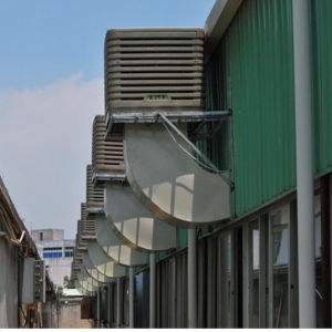Duct Evaporative Air Cooler (OFS-300) pictures & photos