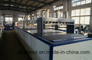 Best Price China Professional New Condition Economic Fpultrusion Machine pictures & photos