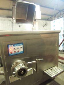 Meat Grinder Frozen Meat Mincer pictures & photos