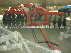 Hot Sale 1bz Series Tractor Disc Harrow pictures & photos