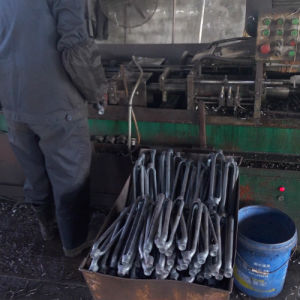 Galvanized Hook and Hook Turnbuckles Rigging pictures & photos