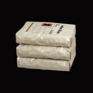 PP Laminated Valve Block Bottom Cement Paper Bag pictures & photos