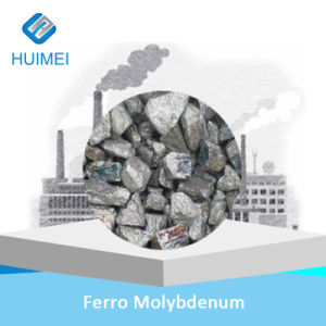 Ferro Molybdenum (55/57/60/65) From Factory pictures & photos