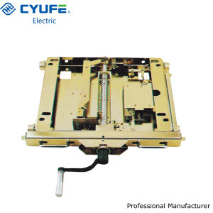 Vcb Chassis for 12kv and 24kv Vacuum Circuit Breaker