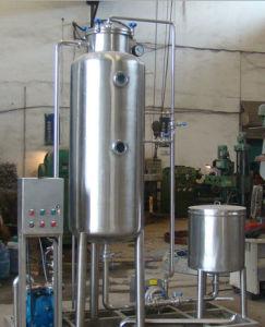Vacuum Degasser for Juice Processing Production Line pictures & photos