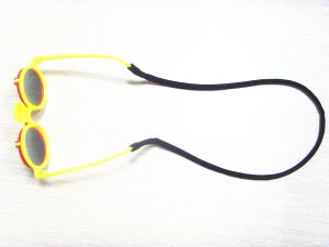Sunglass Eyewear Braided Nylon Strap Lanyard Holder pictures & photos