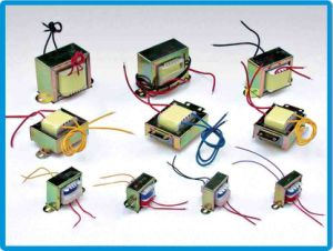 PCB Mounted Switch Mode Power Supply Transformer pictures & photos