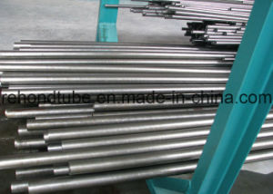 Super Quality Precision Seamless Steel Pipe and Tube pictures & photos