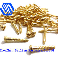 Factory Price Round Head Self Drilling Screw pictures & photos