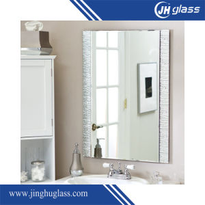 Modern Style Bathroom Mirror Silver Mirror pictures & photos