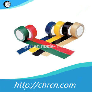 2015 New Style PVC Electrical Tape/Insulation PVC Tape pictures & photos