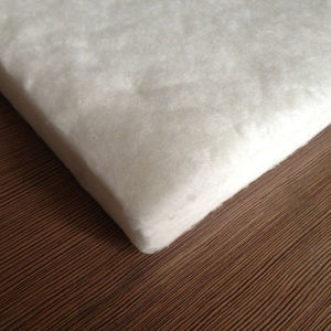 Fireproof Refractory Blanket Ceramic Wool for Heat Insulation pictures & photos