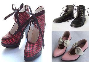 BJD Shoes pictures & photos