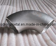 Sch40 Long Radius 90 Stainless Steel Elbow with SGS pictures & photos