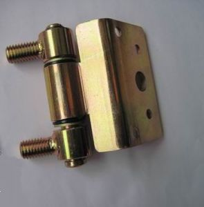 OEM Metal Stamping Parts with Zinc Plating for Stamped Parts pictures & photos