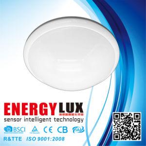 ES-ML01B Microwave Sensor Ceiling Lamp Light 20W. pictures & photos