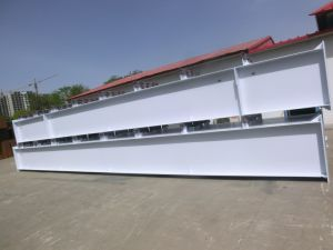 Prefab Steel Structure Farm Car Storage (KXD-SSW1399) pictures & photos