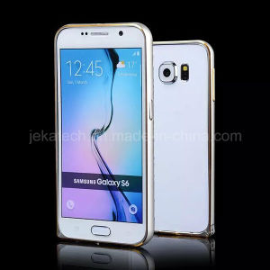 Aluminum Bumper Case for Samsung Galaxy S6 pictures & photos