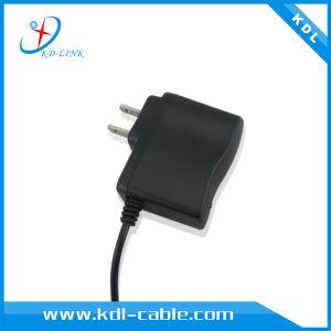 EU Us UK Plug Portable Charger 9V 300mA Wall Adapter
