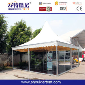 High Quality Outdoor Display Gazebo Canopy Tent Shoulder Tent for Sale pictures & photos