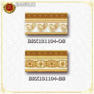 Cornice Moulding (BRX131104-OS, BRX131104-BS) pictures & photos