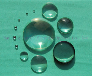 Optical Bk7 Glass Convex Lenses pictures & photos