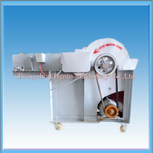 Factory Price Polyester Fiber Opening Machine pictures & photos