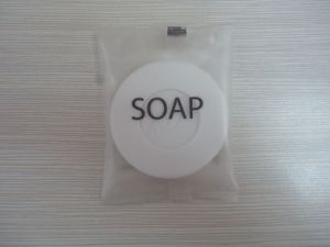Hotel Soap with Mini Shape  (6g,8g,10g,12g,15g,20g,25g,30g,35g,40g,45g...)