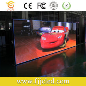 P6 Outdoor SMD Full Color LED Screen pictures & photos