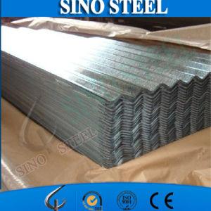 S550gd Az80 Aluzinc Corrugated Steel Roofing Tiles pictures & photos