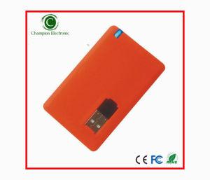 2015 New Credit Card USB Pen Drive USB Driver Flash Memory
