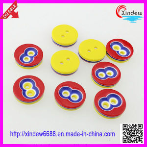 Fashion 2-Hole Baby Clothes Buttons pictures & photos