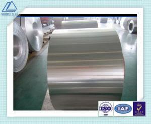 8011 Aluminum Coil / Roll for PP Cap