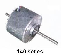 140 Series Closed Motor for Air Room Air Conditioning Unit pictures & photos