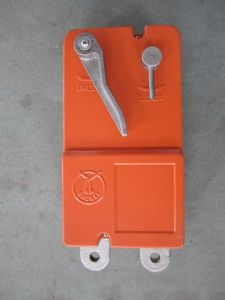 BLOCSTOP/FALL ARREST/SAFETY LOCK pictures & photos