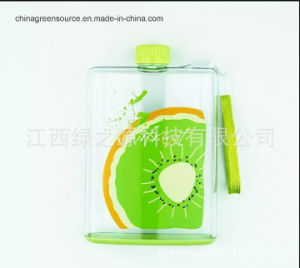 Greensource, Heat Transfer Film for Creative Glass Bottle pictures & photos