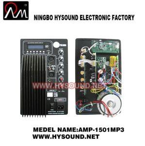 Amplifier for Active Speaker (AMP-1501MP3)
