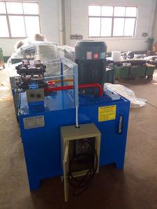 Qt4-15 Automatic Concrete Brick Making Machine Paver Machine pictures & photos