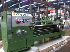 Manual Lathe Machine Factory Cw6293c