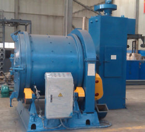 Barrel Type Shot Blasting Machine pictures & photos