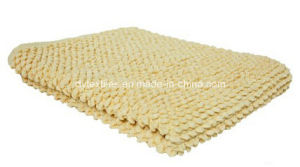 Fashions Popcorn Bath Rug, Buttermilk pictures & photos