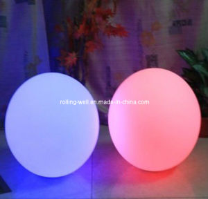 Ball Lighting/ LED Lighting Ball/ Colorful Lighting Bal
