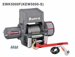 Runva-Electric Winch (EWK5000F)